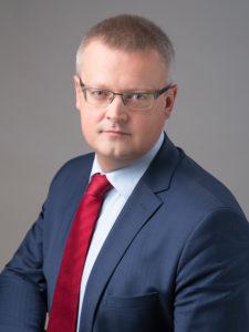 Бондарь Дмитрий Александрович - главный врач